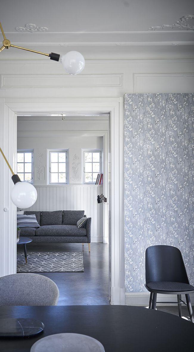 Delahaye Linen Wallpaper Pin by Tulisa Billingslea