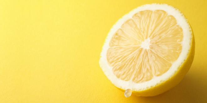 10 יתרונות הלימון לעור, לשיער ולציפורניים שלך