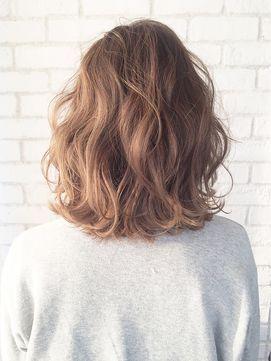 35 Perm Hairstyles Stunning Perm Looks Medium Hair Styles Hair