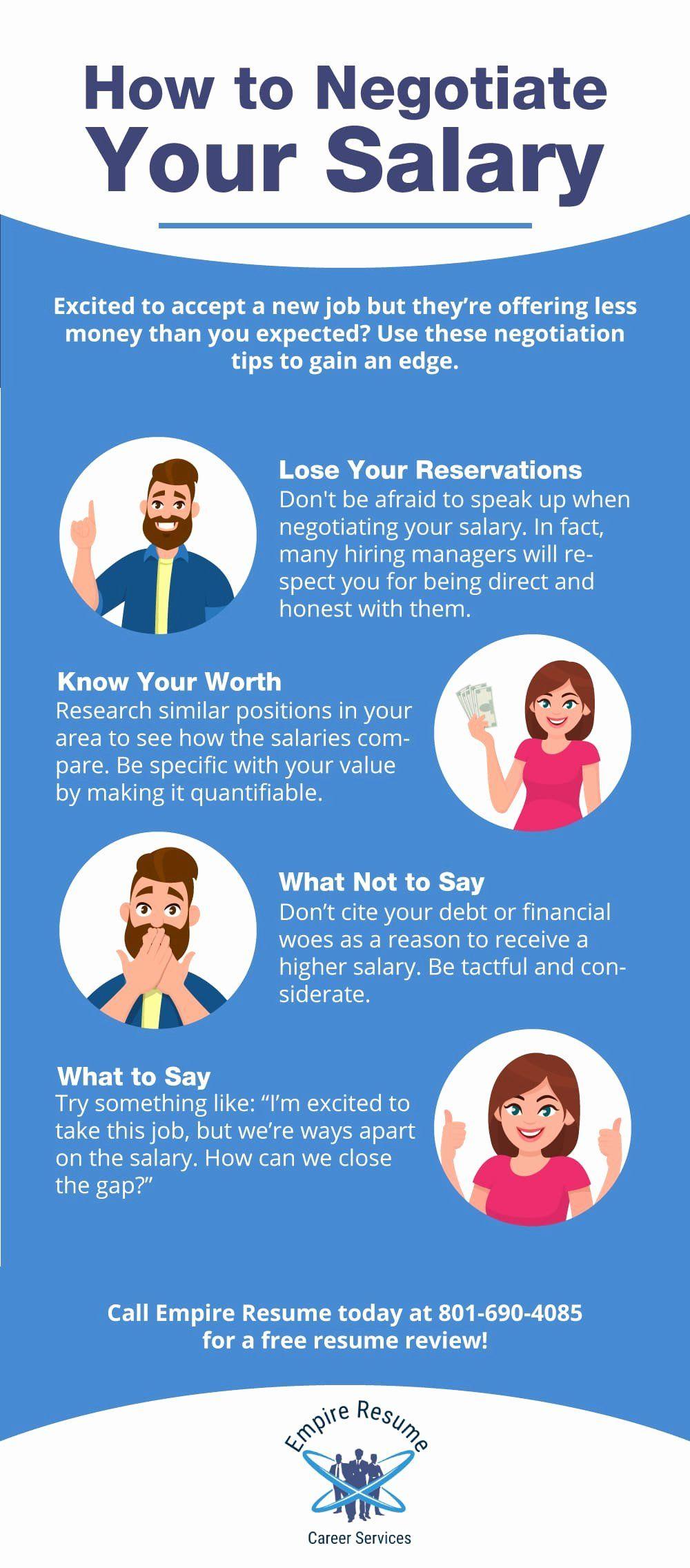 Certified Resume Writer Salary Luxury How to Negotiate