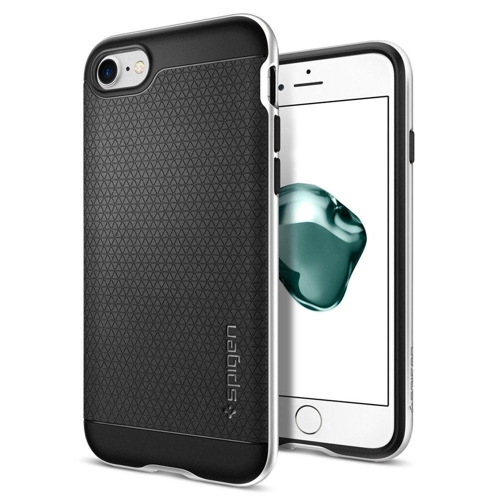 release date: cf2dc f720b Spigen iPhone 7 Case Neo Hybrid Satin Silver | Samsung galaxy phones ...