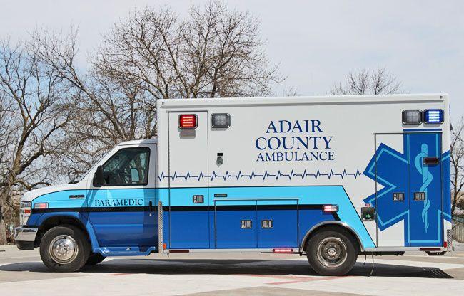Adair County Ambulance