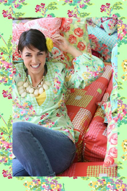 Amy Butler's Love Fabrics