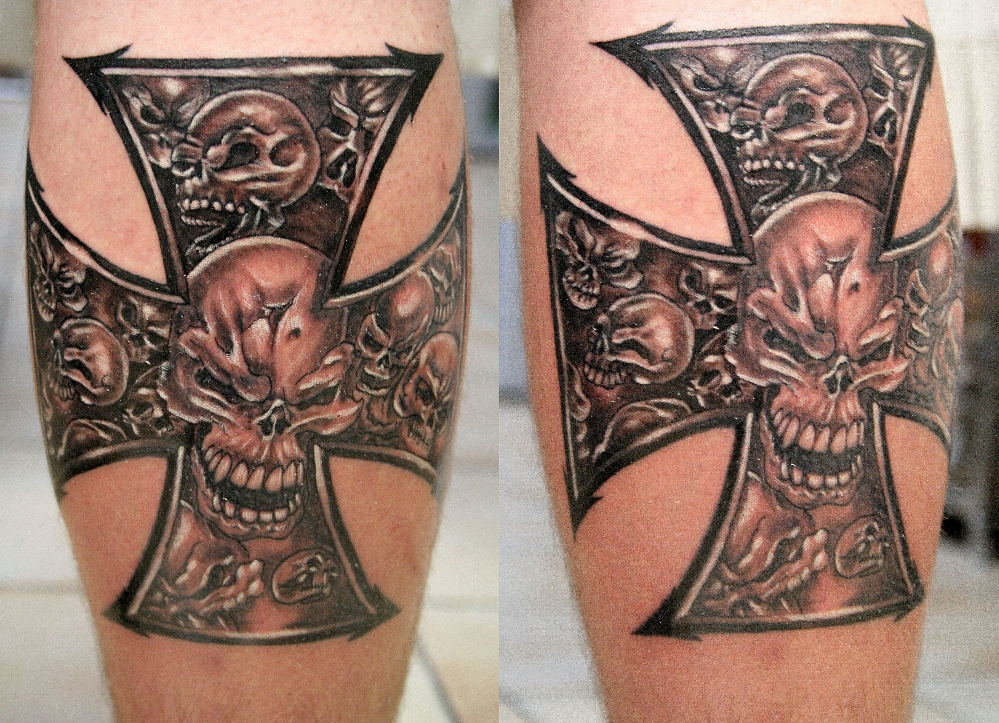 German cross tattoos for men wallpapers httpwallpaperzoo tattoo german cross publicscrutiny Image collections
