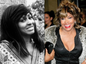 Boobs Tina Turner nudes (27 foto) Is a cute, Twitter, braless