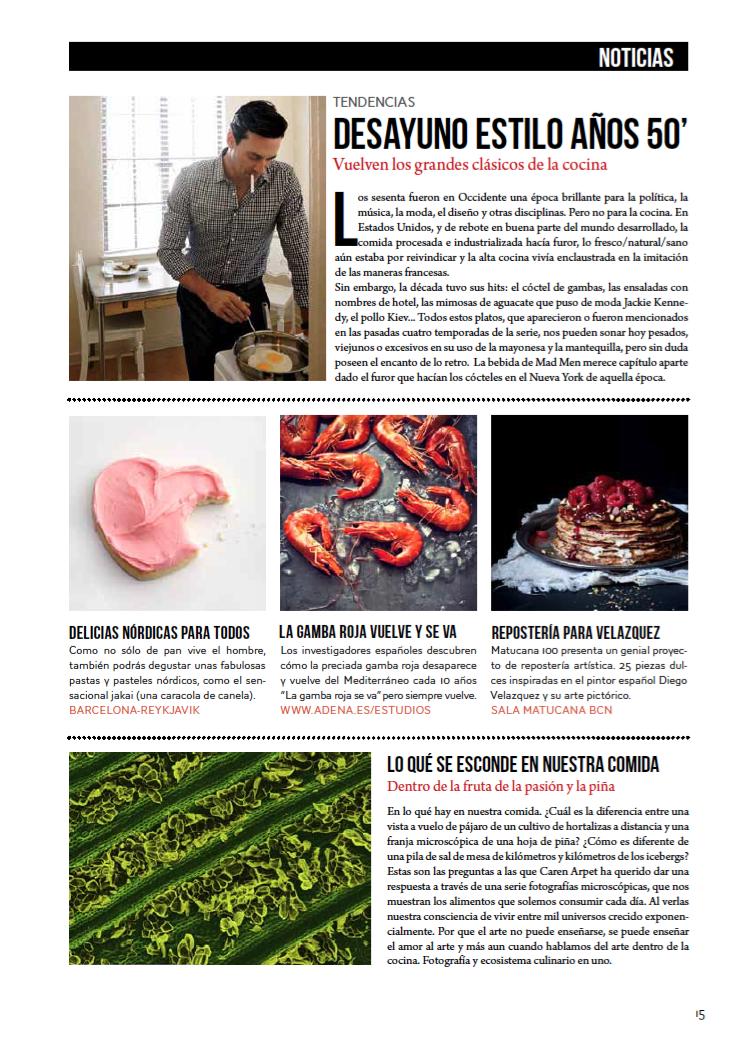 Bcn Irun Estudio. #bcnirun #magazine #news #publication #editorial #layout