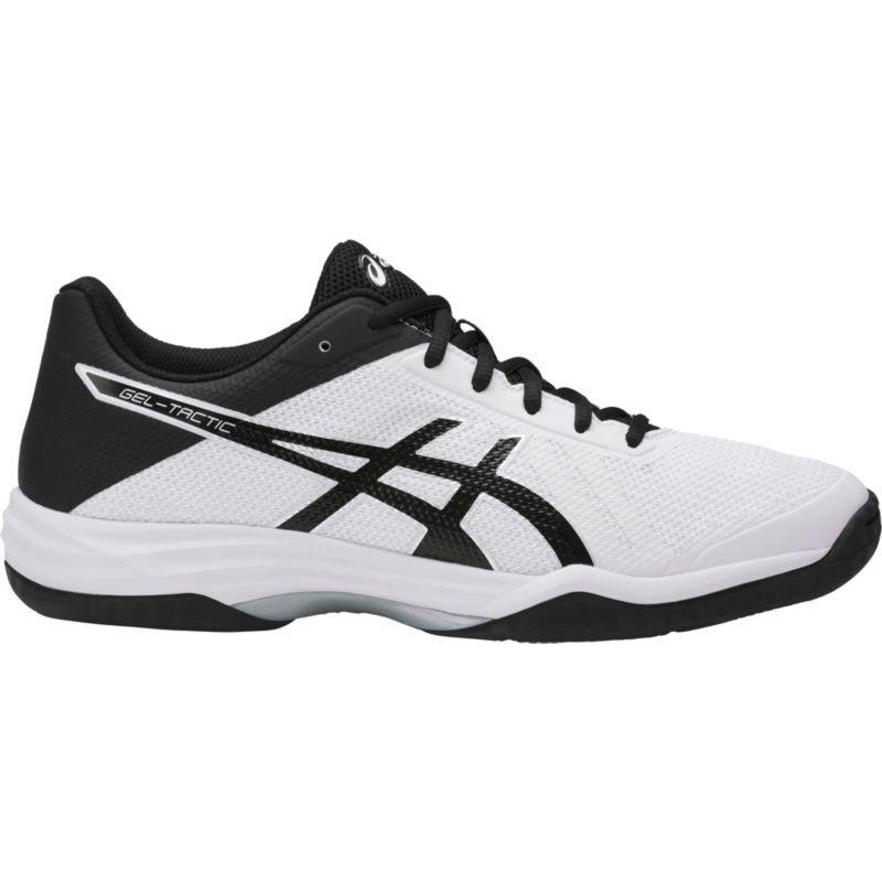 Gel-DS Trainer 23, Running Homme, Noir (Black/Black/Flash Coral 9090), 42.5 EUAsics