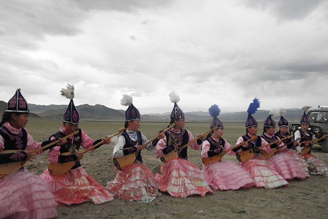 CULTURE | Travel to Mongolia