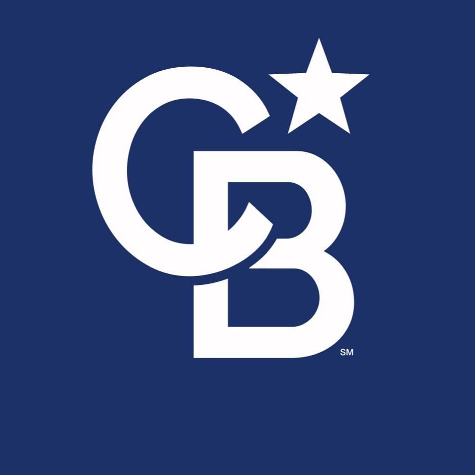 New Logo New Me Love The New Coldwell Banker Logo Homebuying