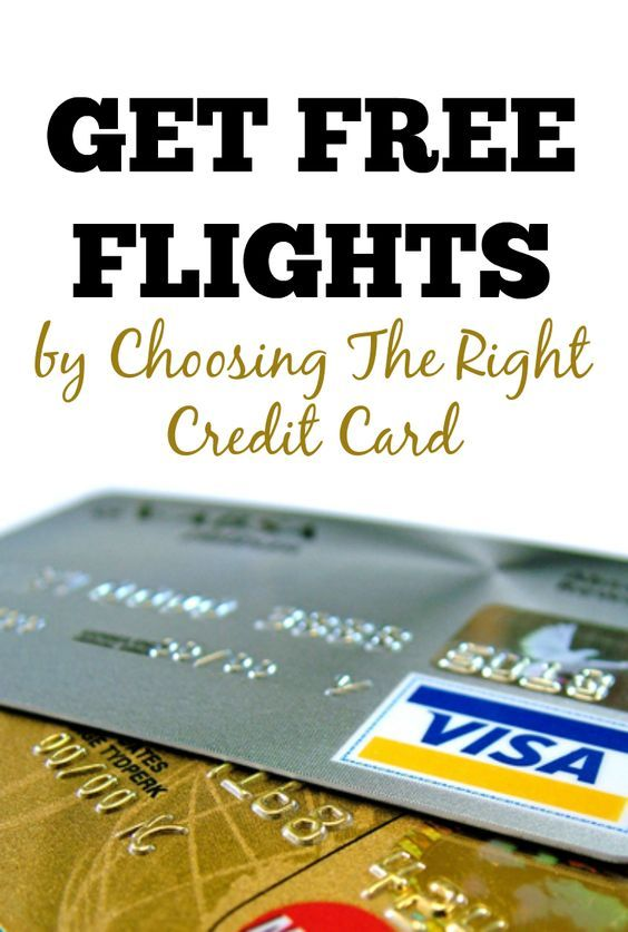 Maximize Frequent Flier Air Miles With A Good Credit Card Best Travel Credit Cards Travel Credit Cards Best Credit Cards