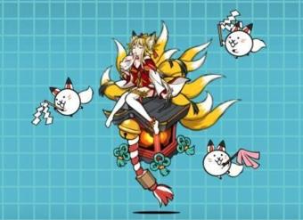 Trickster Himeyuri (Uber Rare Cat) Rare cats, Cow cat, Cats