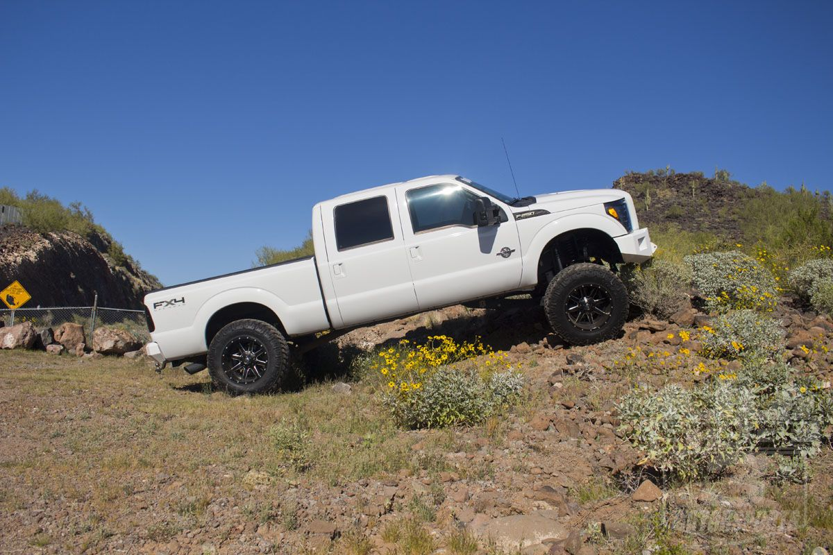 """Pin by Stage 3 Motorsports on """"Project Ice Box"""" 2014 F250"""