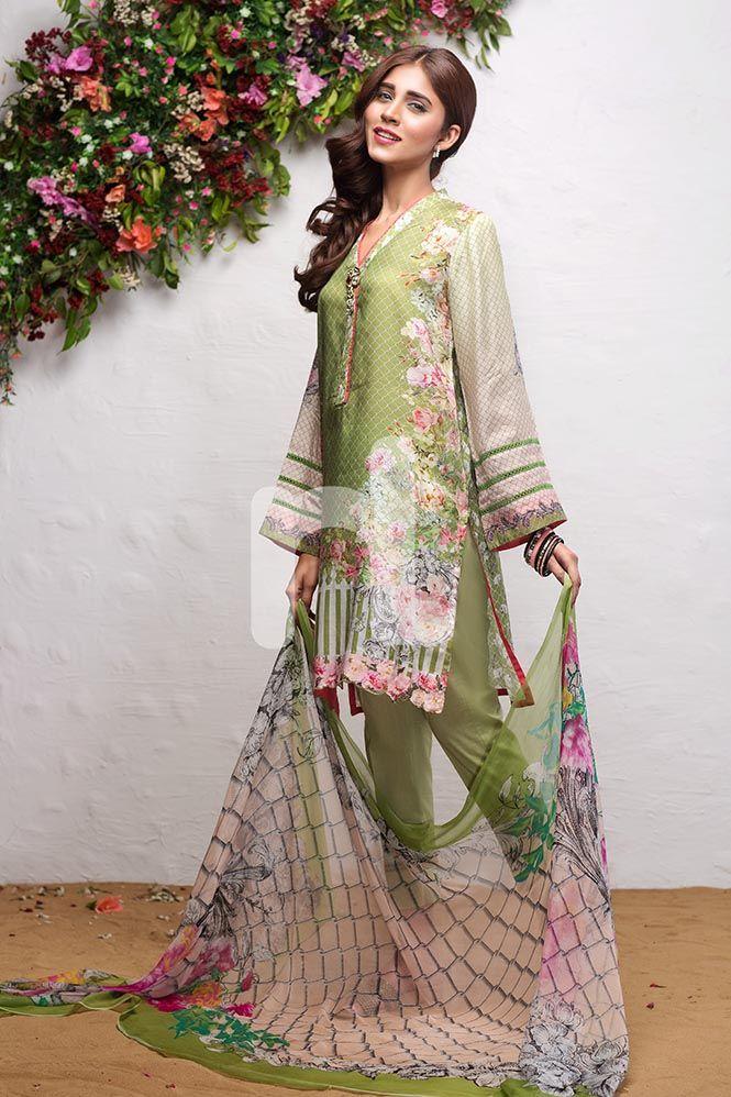 Nishat-Eid-Collection-2016-19 – PK Vogue | 1000 Ideas Of ...