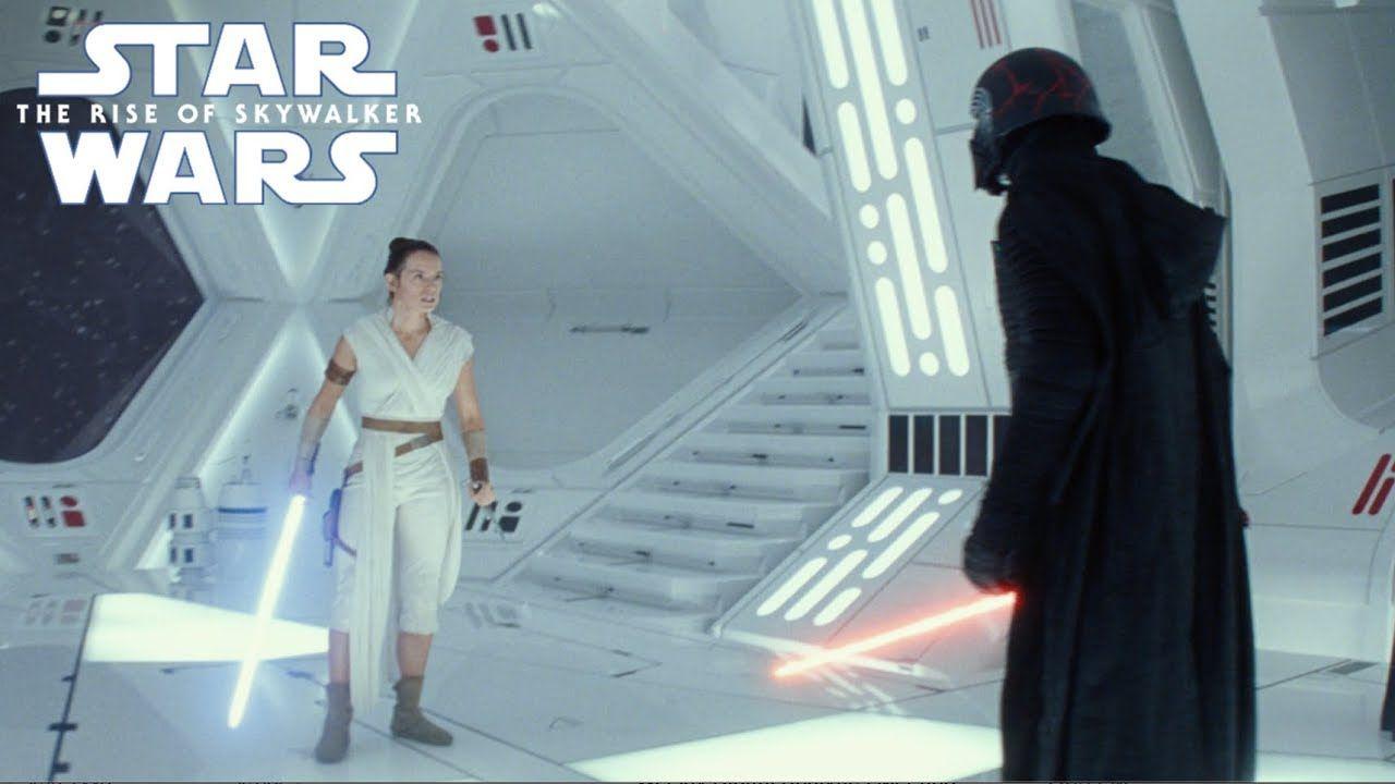 Star Wars The Rise Of Skywalker Adventure Tv Spot Youtube Tv Spot Star Wars Movie Skywalker