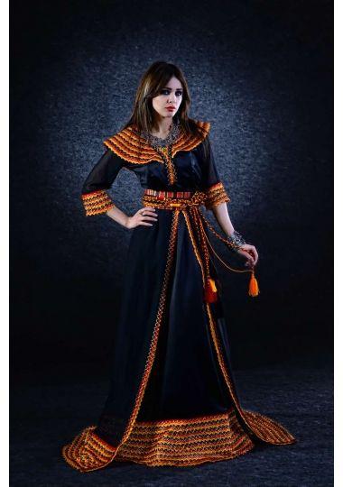 Magnifique Robe Kabyle Mariage Pas Cher Afghan Clothes Fashion Ukrainian Dress