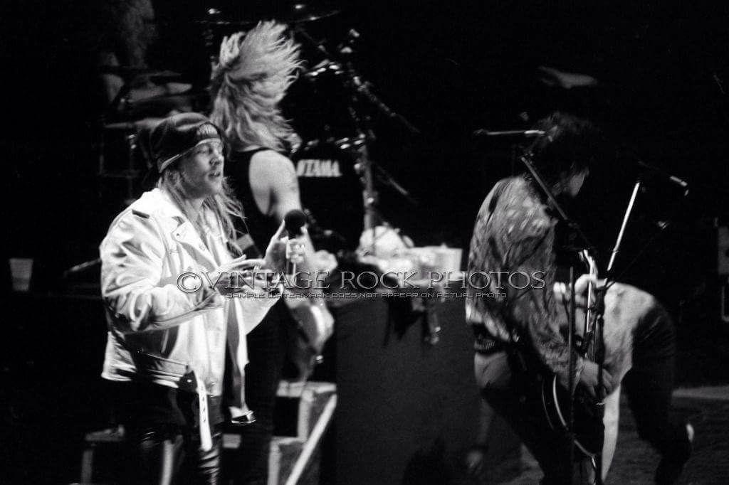 Axl Rose and Guns N' Roses performing in 1988 circa #axlrose #waxlrose #gunsnroses #gnr #rockicon #rockstar #rockgod #rocknroll #hottestmanalive #bestsinger #livinglegend #sweetchildomine #HOT