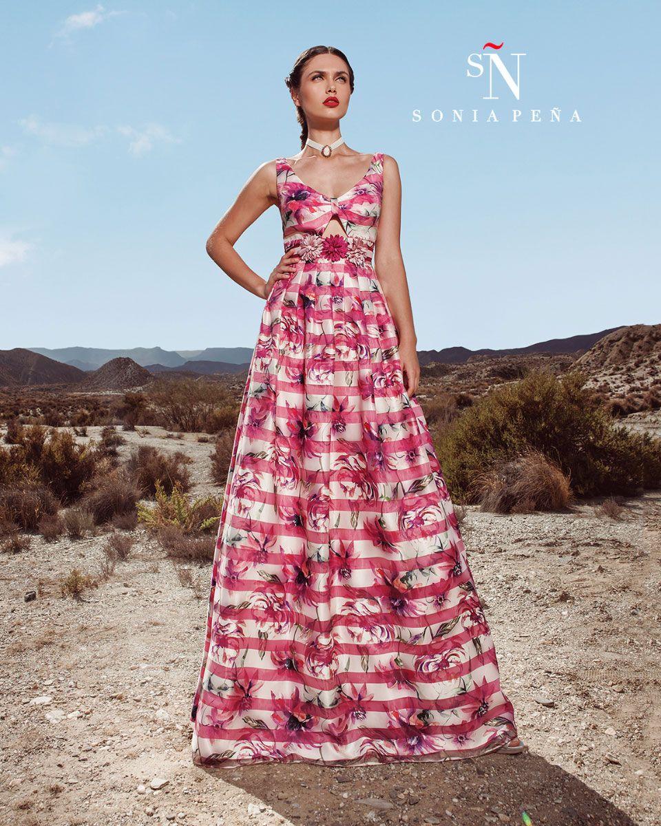 Uno de mis vestidos favoritos de Sonia Peña . Ref: 1170177 ...
