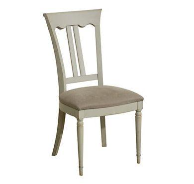 Lot De 2 Chaises Magnolia Chaise De Salle A Manger Chaise De