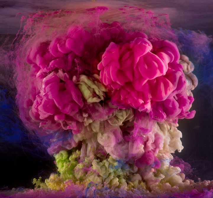 """KIM KEEVER """"ACROSS THE VOLUMES"""""""