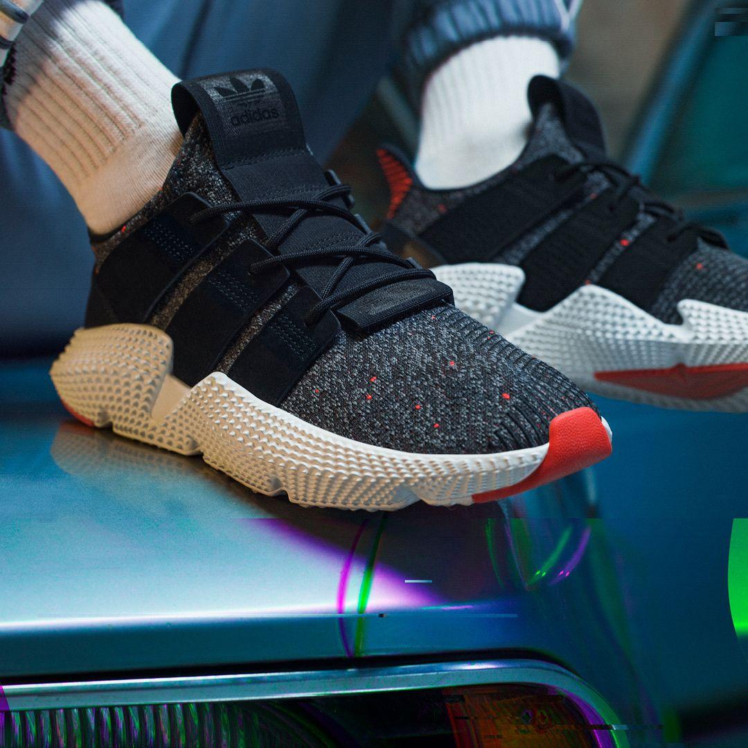 adidas Originals Prophere dropped today