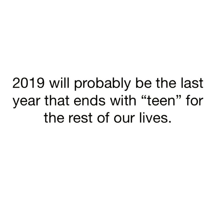 25 End Of The Year Memes For Anyone Who's Ready To Kiss 2018 Goodbye.
