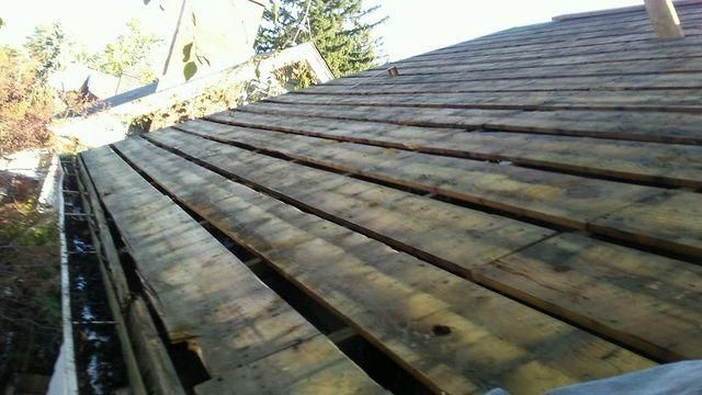 Case Study Roof Replacement After Wind Damage In Rockford Il Wind Damage Roof Rockford
