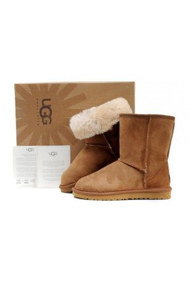 UGG AUSTRALIA Classic Tall Boots short - MUST HAVE - 35 au 41Accueil