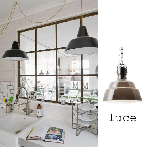 cucina con vetrata sul soggiorno - Cerca con Google | Progetti da ...