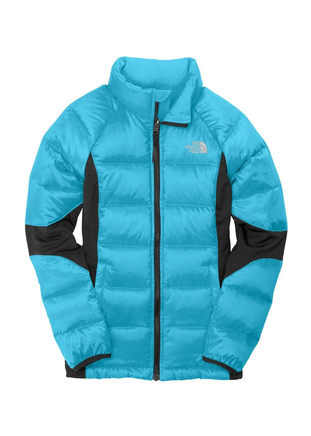 93207599f The North Face Girls Lil Crympt Jacket  129.95