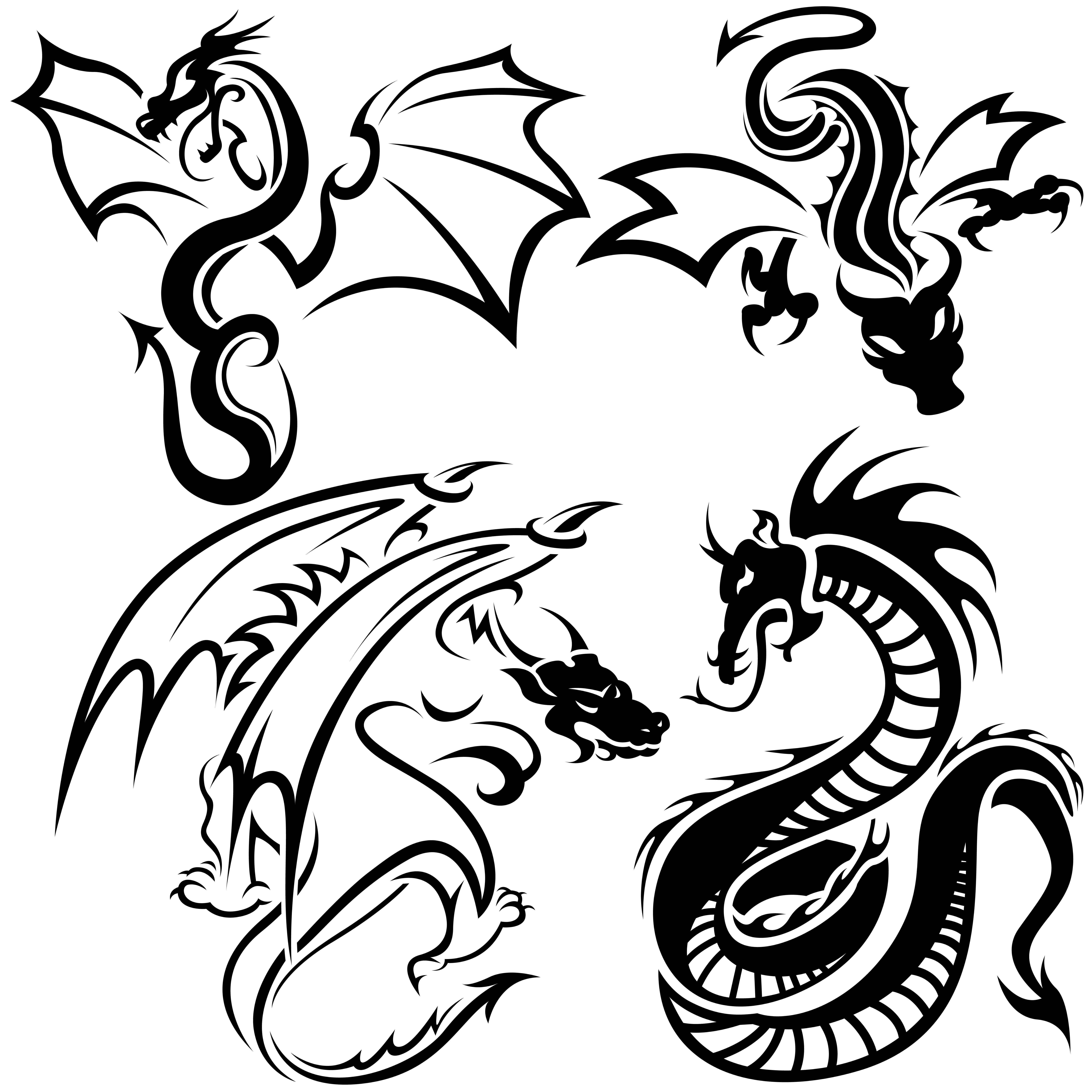 Foto Tato Naga Check More At Https Www Tatto Id