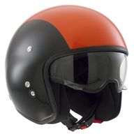 Helicopter helmet for your motorcycle?