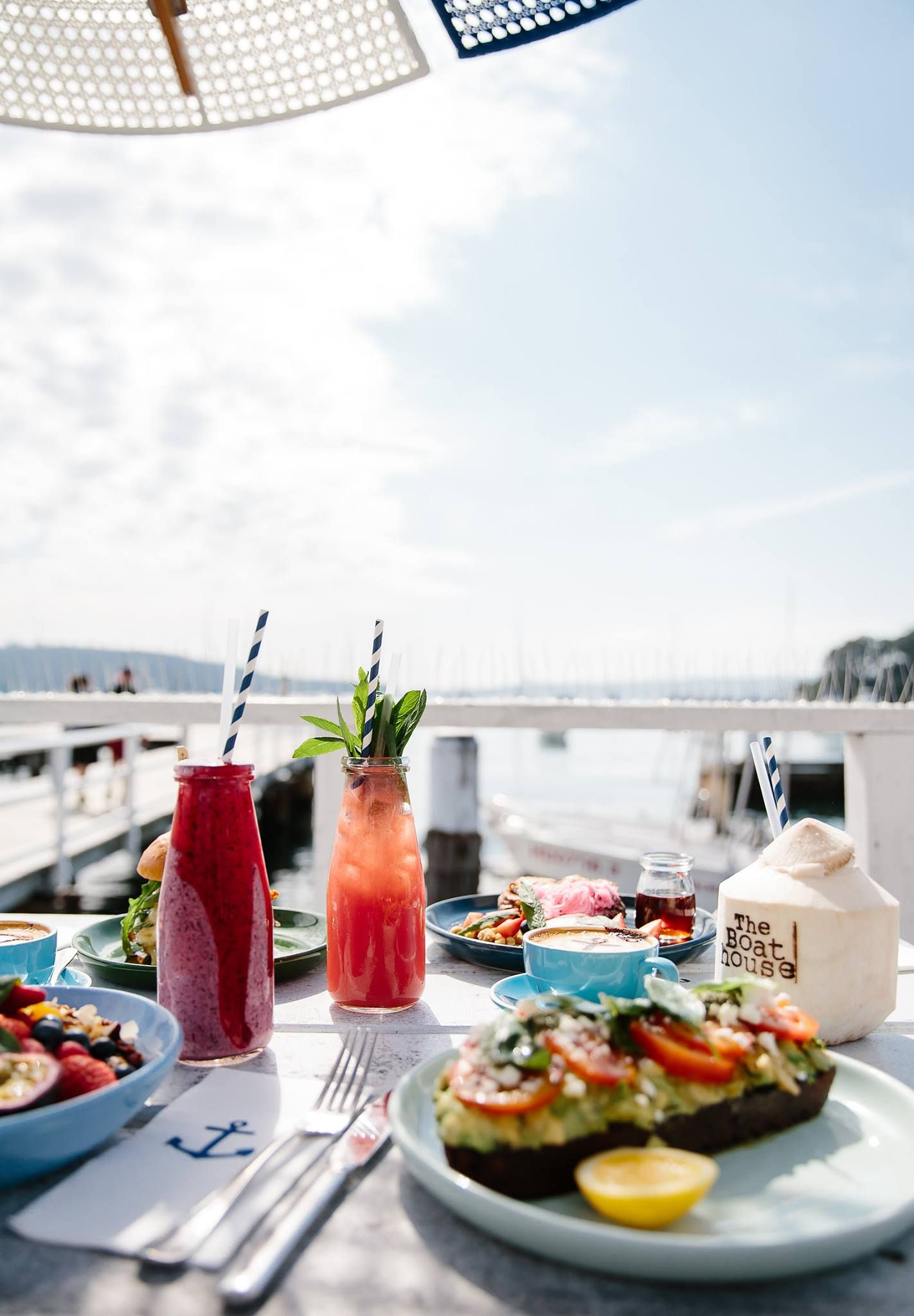 Best Trendy Hip Cool Restaurants In Sydney Brunch Sydney Sydney Restaurants Sydney Cafe