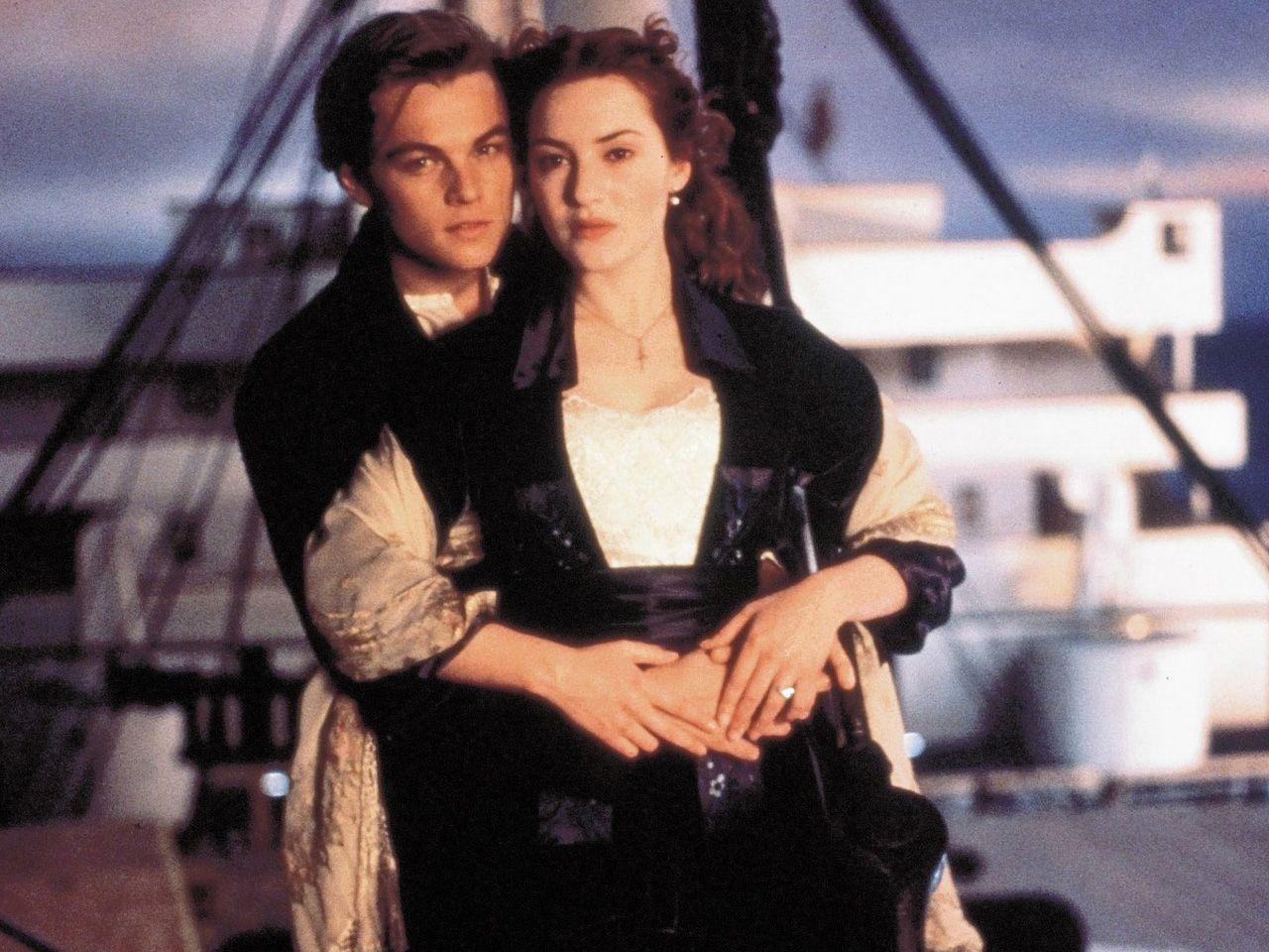 titanic movie | download wallpaper titanic, titanic, film, movies