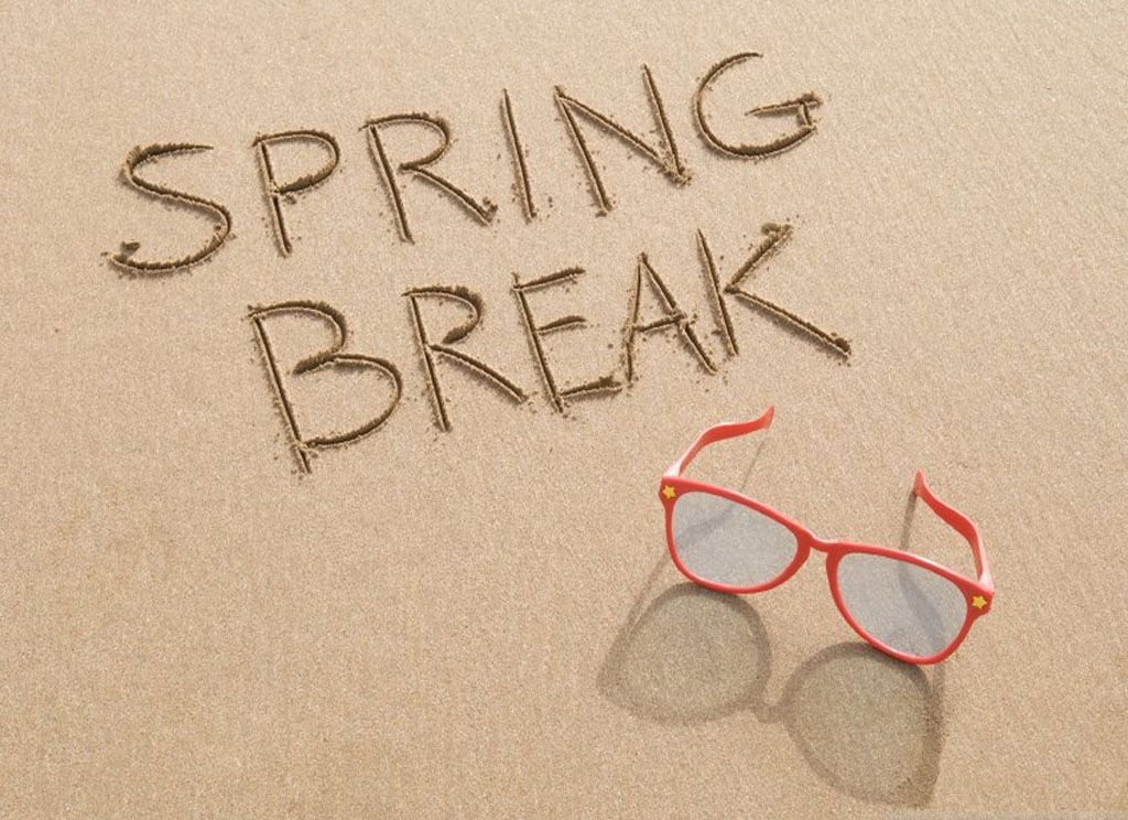 Wishing students and teachers a safe and happy spring ...