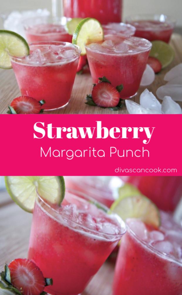 Strawberry Margarita Punch Recipe   Refreshing Cool Margarita Punch! 😋 😋 😋 😋 😋 😋 😋 😋 😋 😋 🍈 🍈 🍈 🍈 🍈 🍈 🍓 🍓 🍓 🍓 🍓 🍓 🍓 🍓