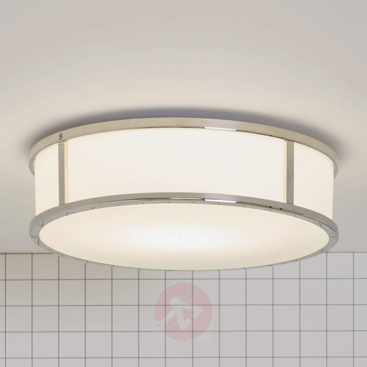 Mashiko Round 300 Bathroom Ceiling Light Lights Co Uk Ceiling Lights Bathroom Ceiling Light Lighting