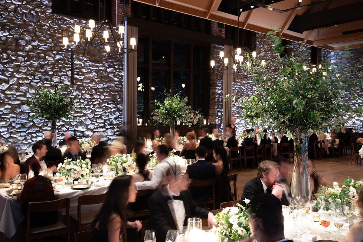 Blue Hill At Stone Barns Wedding Ang Weddings And Events In 2020 Barn Wedding Early Fall Weddings Stone Barns