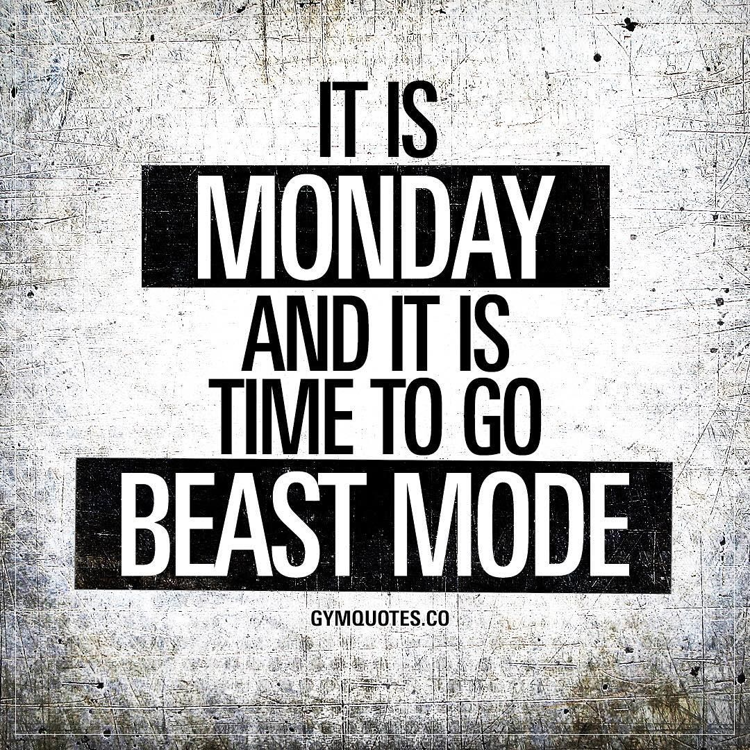 21 Likes 2 Comments Gym Quotes Workout Motivation Gymquotes Co On Instagram It Is Monday Monday Motivation Quotes Fitness Motivation Quotes Gym Quote