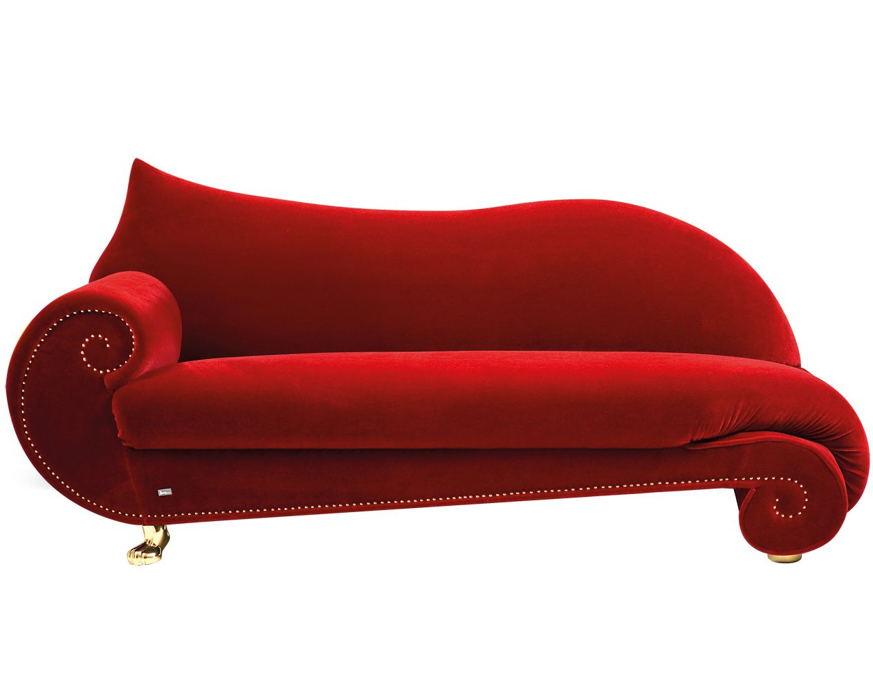 GAUDI Sofa from Bretz my absolut favorit sofa for my rockhome ...