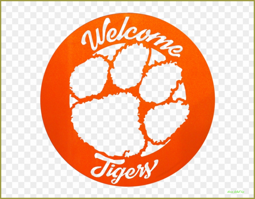 10 Advantages Of Clemson Football Logo And How You Can Make Full Use Of It Clemson Football Logo Clemson Football Football Logo Clemson