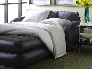 Sleeper Sofas   Air Sleep System   Sleepers