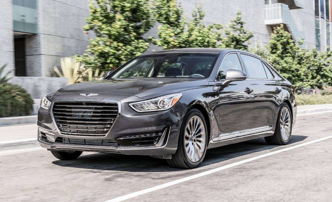 2020 Hyundai G60 Genesis Price And Release Date Hyundai Genesis Hyundai Car Ads
