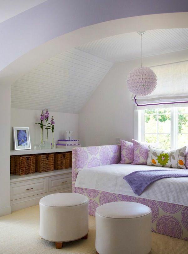 jugendzimmer m dchen einrichtungsideen f r wachsende m dels gligorel. Black Bedroom Furniture Sets. Home Design Ideas