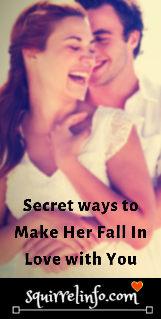 How to make her fall in love instantly | Relationship Psychology