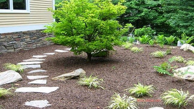 CONSEJOS PARA DISEÑAR UN JARDÍN jardin zen Pinterest Consejos