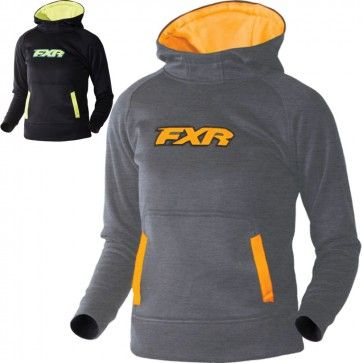 FXR Signature Tech Youth Boys Sweatshirts Jackets Kids Pullover ...