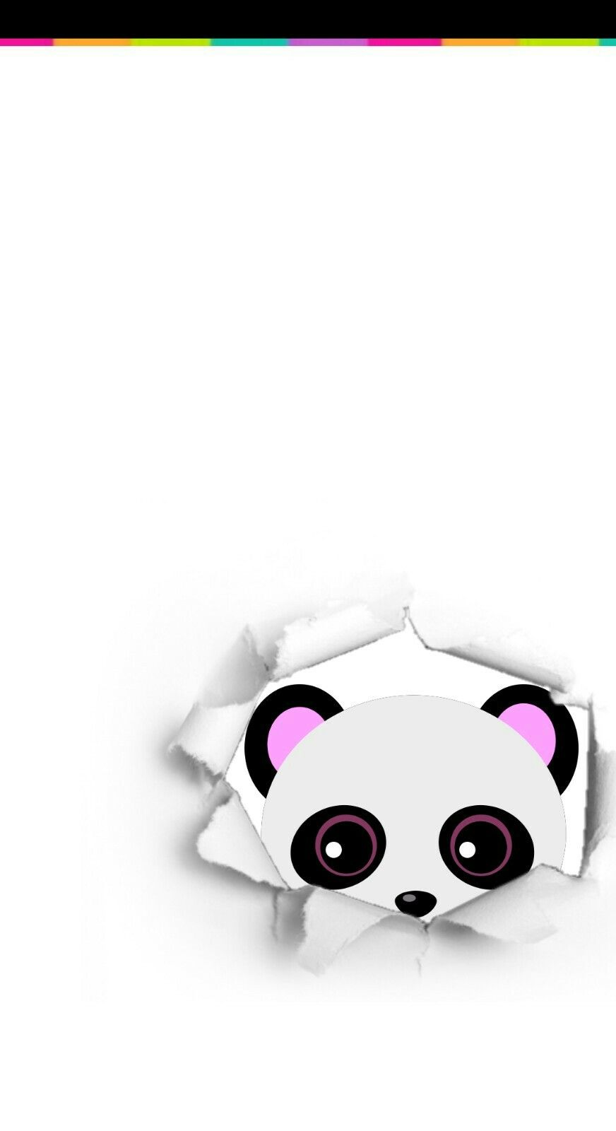 Pin By Annie On A Panda Wallpapers Cute Wallpapers Locked Wallpaper