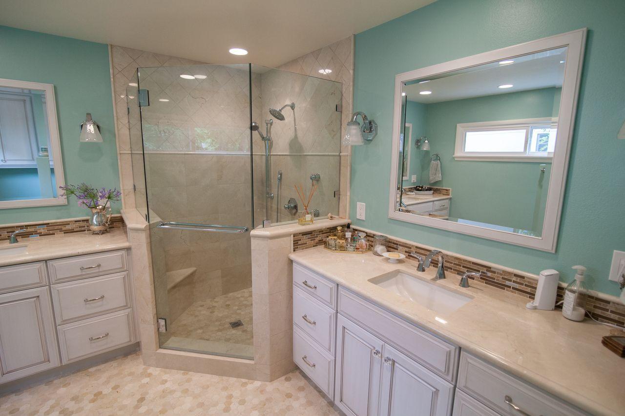 Bathroom Remodeling Ventura County bathroom remodel donekitchens etc of ventura county. www
