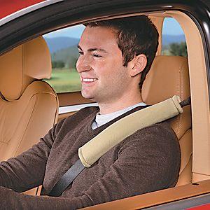 microfiber/memory foam seat belt pad | Sewing - Ideas | Pinterest ...