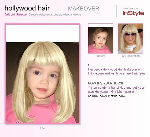 How a Hairstyle Generator can enhance your Personality ...